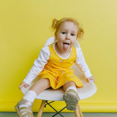 Kada vaikas neklauso, o kada - stresuoja?