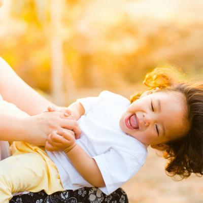"""Šešių vaikų tėvas L. Slušnys: """"Ir geroms auklėms vaikai verkia"""""""