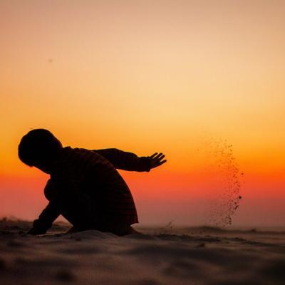 Purvinas vaikas – laimingas vaikas?