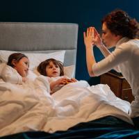 Da li je čuvanje dece pravi posao za vas?