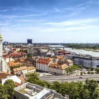 Kam s deťmi v Bratislave