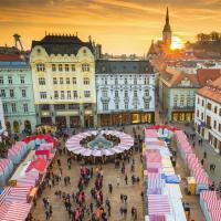 Kam si môžete vyraziť s deťmi v Bratislave?