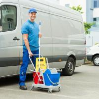 Prečo udržiavať firemné priestory stále čisté ?