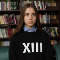 Alexandra V.