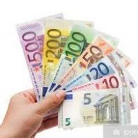 Finansiāls piedāvājums! f.
